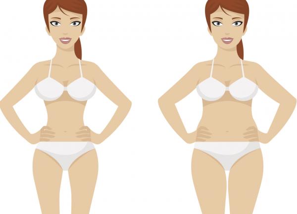 Egyre magasabbak és teltebbek a nők - Miért?