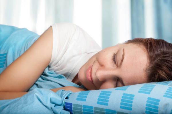 Ezzel a módszerrel javítható az alvás minősége