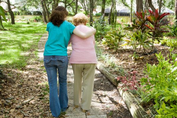 Mozgásterápiával a csontritkulás tüneteinek enyhítéséért