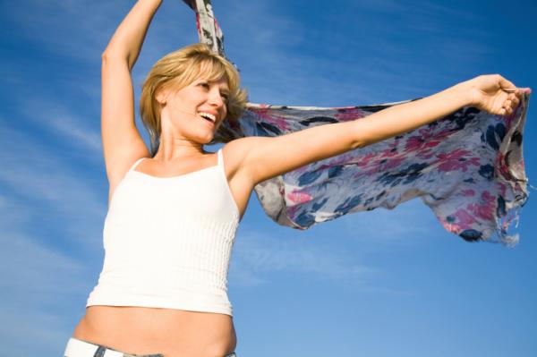 A testszagnak annyi! Természetes tippek izzadás ellen