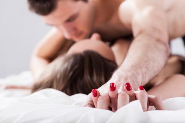 A sperma megfékezi az öregedést - Miért jó szexelni?