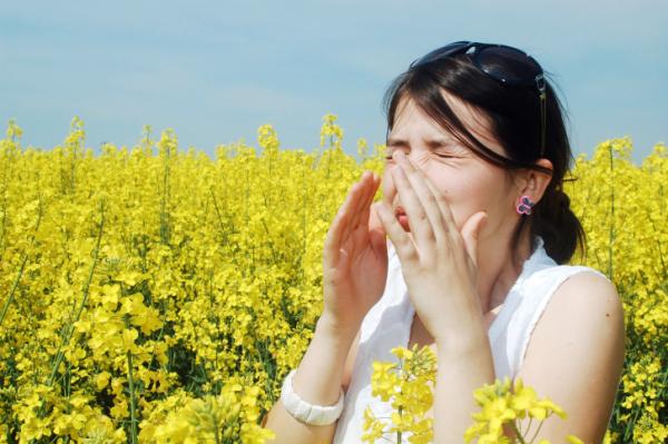 Az allergia szövődményei - Ne vegyük félvállról!