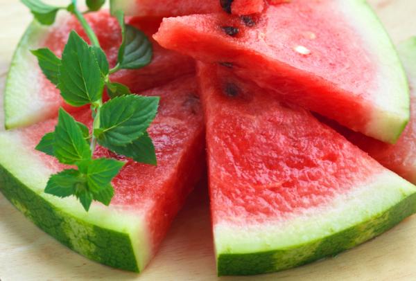 Fogyaszt és gyógyít - Ezért érdemes dinnyét enni!