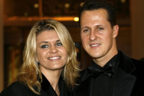 Schumacher felesége levélben üzent a rajongóknak