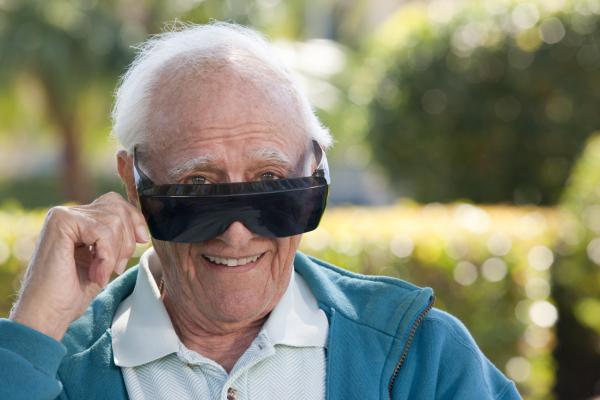 Gyógyítható az időskori szürkehályog