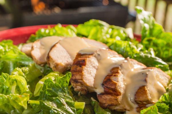 Sörmártást a csirkére! - Egészségséfünk receptje