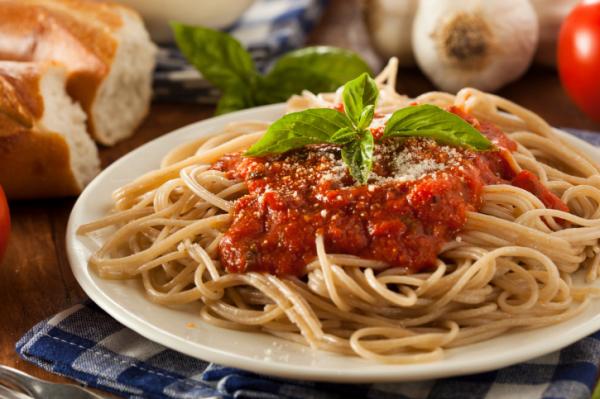 A tökéletes bolognai spagetti - Egészségséfünk receptje
