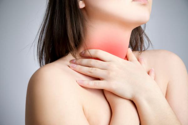 Minden falat fáj? A nyelőcsőgyulladás
