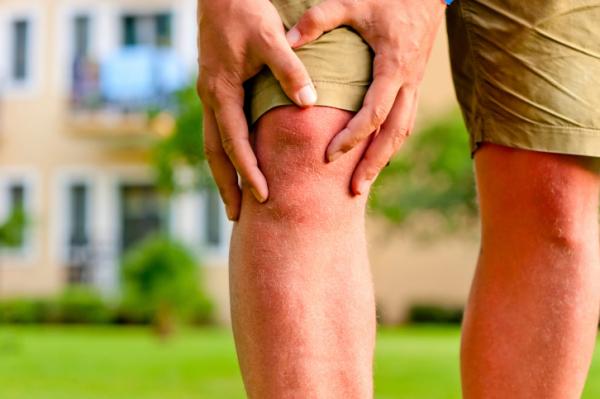 Meglepő ok a térdfájdalom hátterében