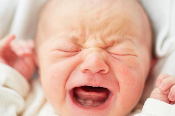Sír a baba? 11 tipp a megnyugtatásához