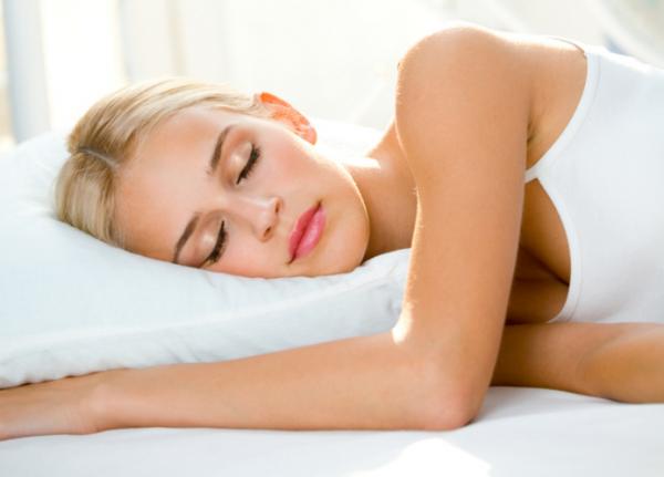 fogyhat-e az ember alvás közben