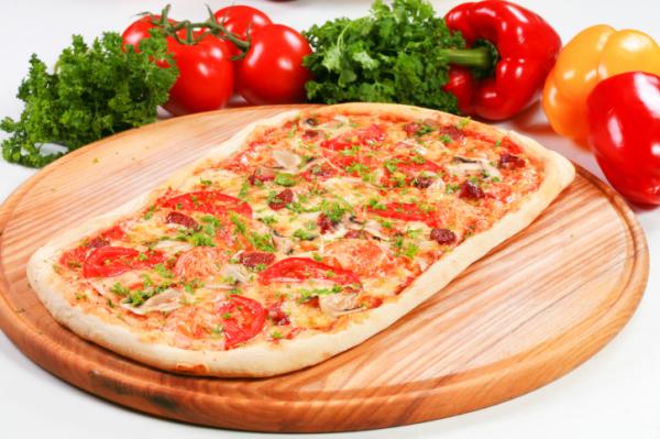 Házi pizza - Egészségséfünk receptje