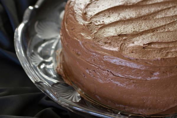 Könnyű csokitorta - Egészségséfünk receptje