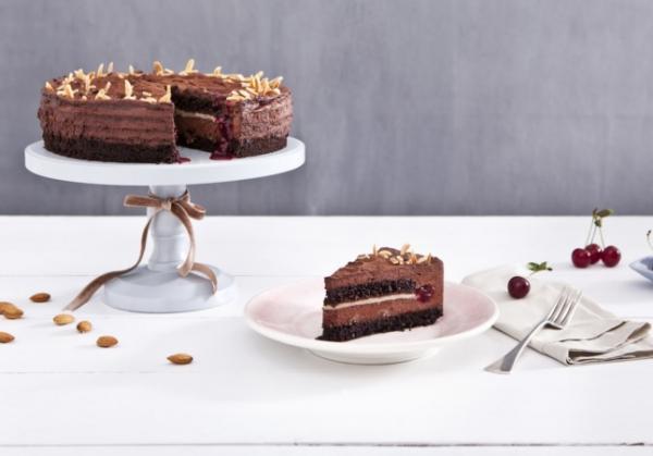 Csokitorta lett a legjobb cukormentes alkotás