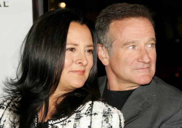 Más betegségtől is szenvedett Robin Williams