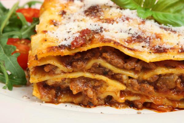 Lasagne - Egészségséfünk receptje