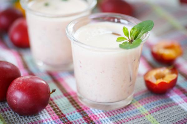Egészség a pohárban: a smoothie