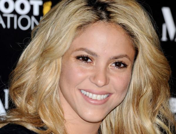 Ismét babát vár Shakira!