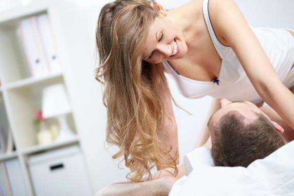 5 szexpóz, amivel könnyebb teherbe esni