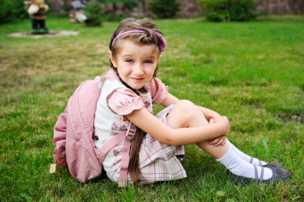 Egészséges a nehéz iskolatáska?