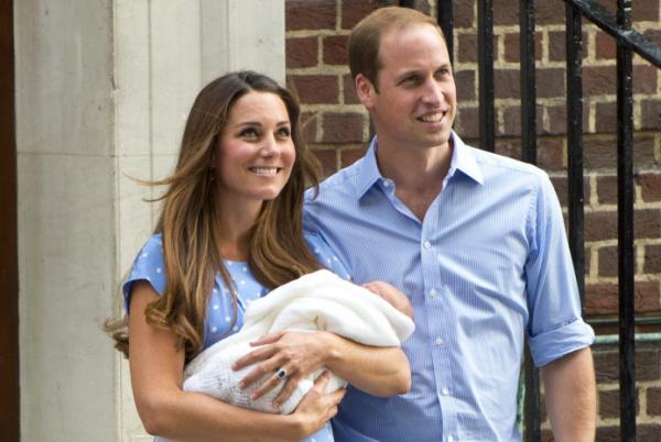 Katalin hercegné ismét terhes - És ismét rosszul van