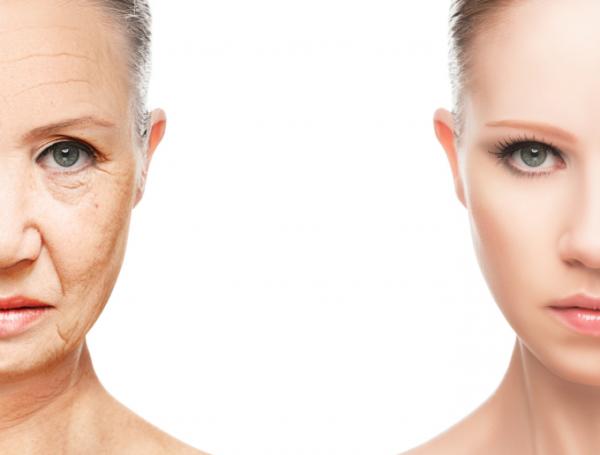 Az öregedést lassító gén bennünk van