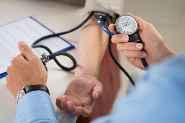 8 kérdés a vérnyomással kapcsolatban