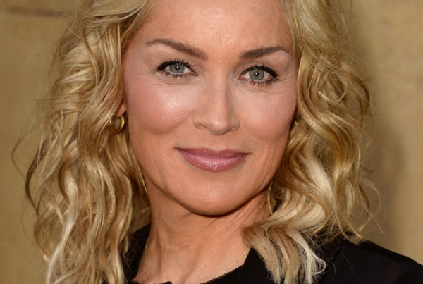 Sharon Stone, Gábor Zsazsa... A stroke nem válogat