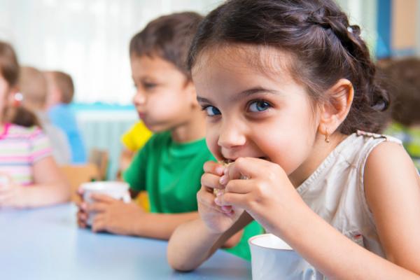 Mit kap enni az iskolás? Tízórai receptek