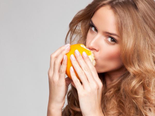 A szépségvitaminok az ételeinkben laknak