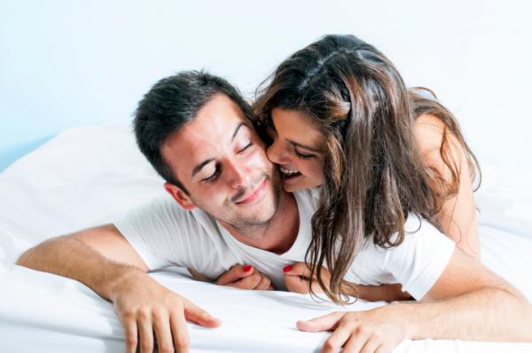 3 tökéletes pozíció reggeli szexhez