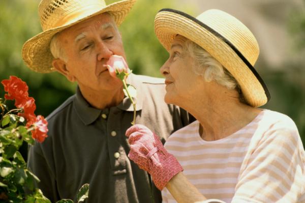 Nem érzi a rózsa illatát? Közeleg a halál...