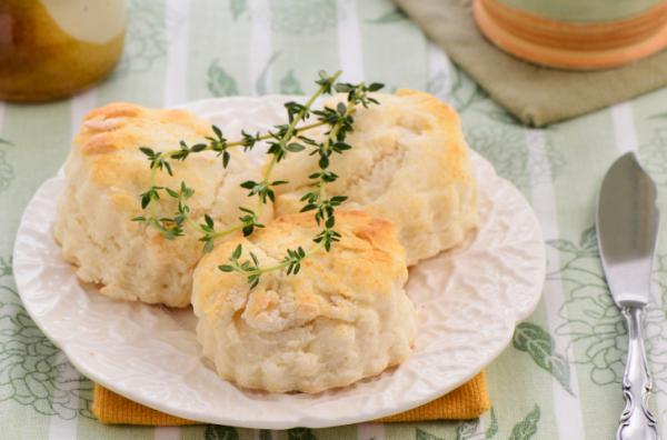 Túrós-sajtos pogácsa - Egészségséfünk receptje