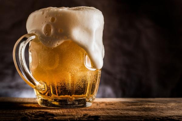 A sör okosít - Csak túl sokat kell inni belőle