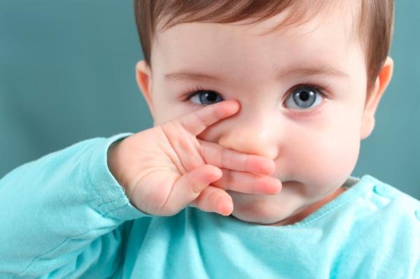 Szív a mama, fúj a baba - Az orrfújás technikája