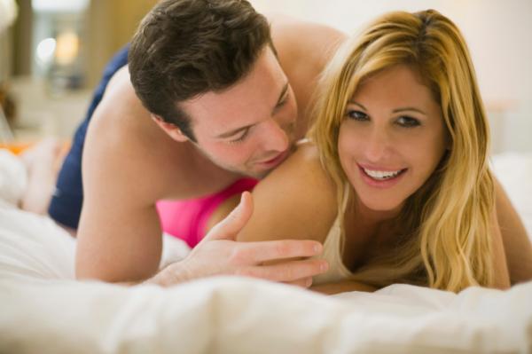 A tökéletes szexpóz hátfájós férfiaknak