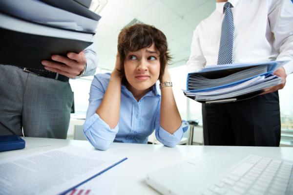 Ennyi a stresszes munkahely Magyarországon
