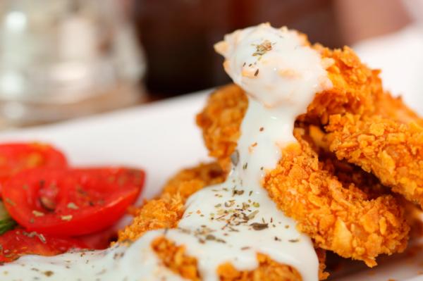 Különleges csirkemell - Egészségséfünk receptje