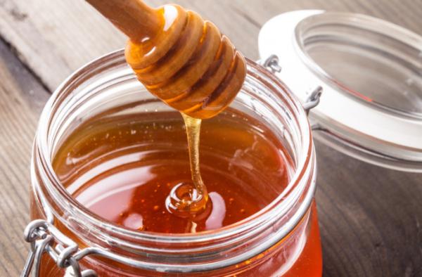 Meleg víz mézzel - És megmarad az egészség!