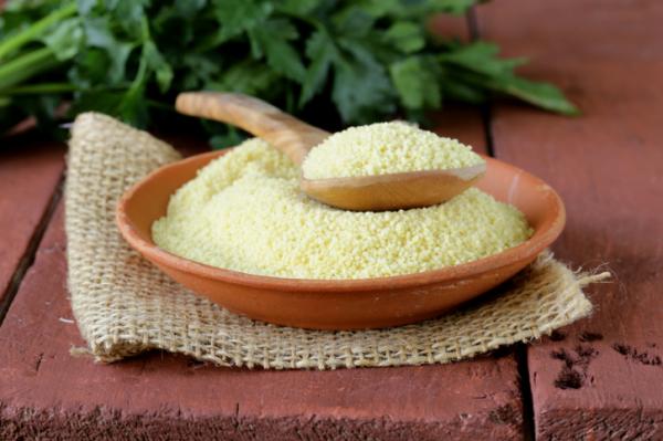 Van élet a rizsen túl! Készíts változatos köreteket