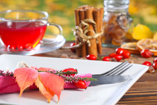 Tea sok vitaminnal - Egészségséf