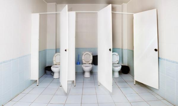 Így találd meg a legtisztább nyilvános vécét!