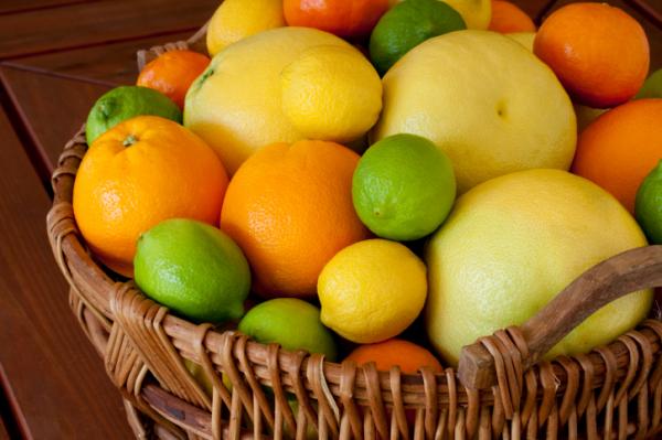 A citromhéj nem játék! Méreg van rajta