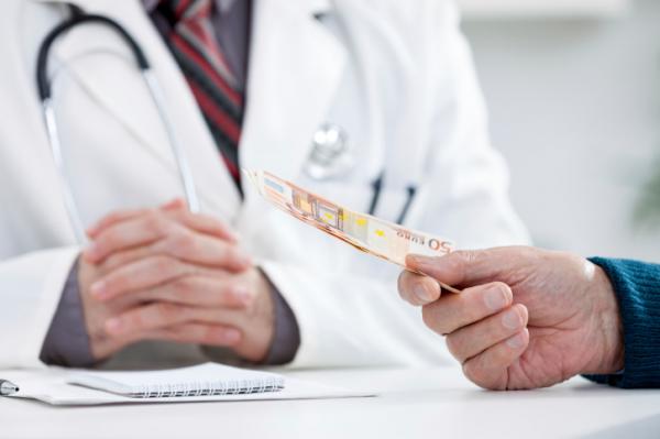 Fizetősnek tartjuk az egészségügyet