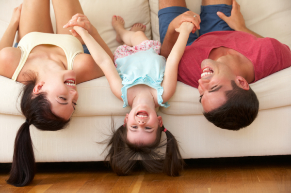 A boldogság puszta genetika – Megtalálták a felelős gént!