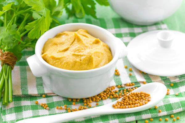 A mustár 6 gyógyító hatása