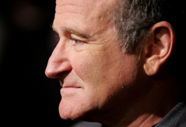Robin Williams nem teljesen úgy halt meg, ahogy hittük