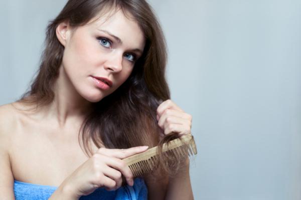 Állítsd meg a hajhullást házi praktikákkal!