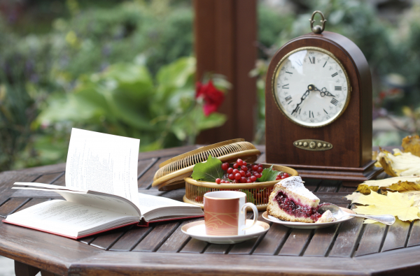Gyógyír a borongós őszi napokra