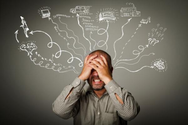 A stressz igen is leküzdhető! Hogyan?